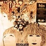 Revolver LP (Vinyl Album) European EMI 2012