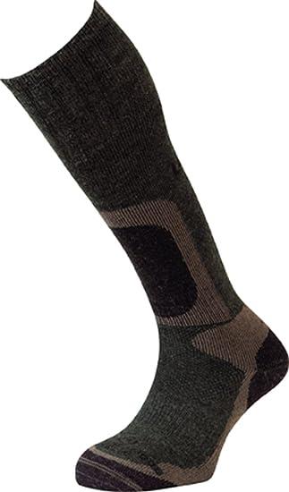 068d408b2 Lorpen Hunting Extreme Merino Wool Knee Length Socks