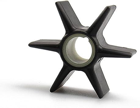Impeller replaces Mercury 47-43026Q02