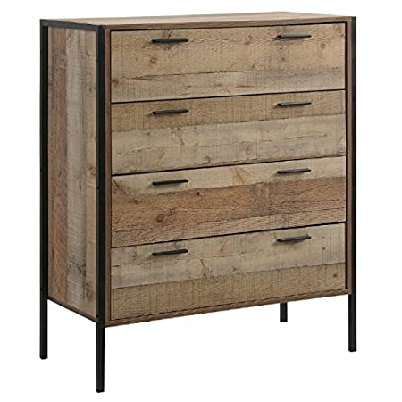vincent products unit and chest drawers industrial barn of drawer apothecary