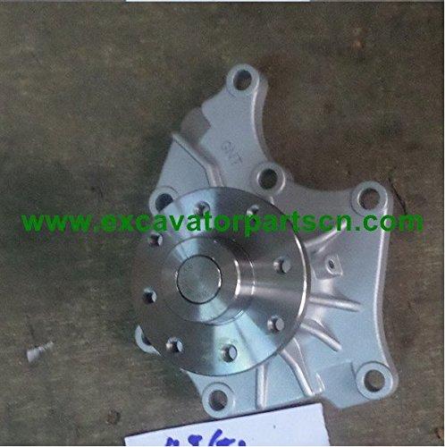 MR I 47-89984T5 47-89984Q5 A.A Water Pump Impeller Kit for Mercury MerCruiser Alpha R