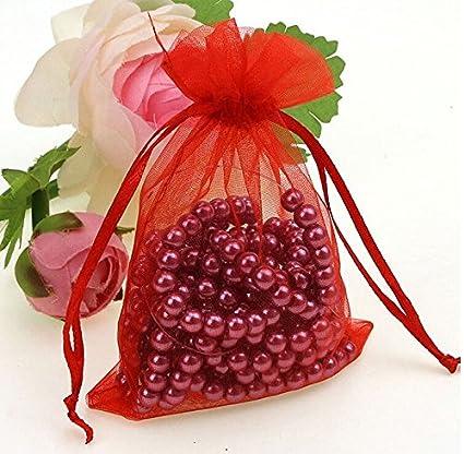 Amazon.com: huachnet joyería bolsas bolsas de Candy ...