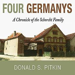 Four Germanys