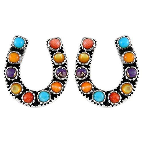 horseshoe gem - 2