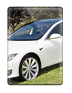 Amanda W. Malone's Shop Hot New Tesla Model S 22 Case Cover For Ipad Air With Perfect Design 6946294K17649328