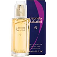 Gabriela Sabatini Eau de Toilette 60Ml, Gabriela Sabatini