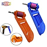 Drill Bit Sharpener,Portable Drill Grinder,Drill Bit Sharpening Tool,Easy To Use