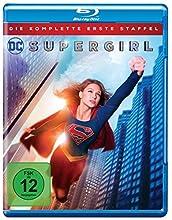 Supergirl - Die komplette 1. Staffel [Blu-ray]