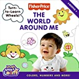 The World Around Me, Alexis Barad-Cutler, 0061450391