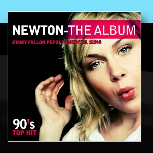 The Album - Jimmy Fallon Pepsi Comercial Song - 90's Top Hit (Japanese Pepsi)