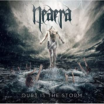 neaera ours is the storm