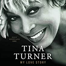 My Love Story: A Memoir