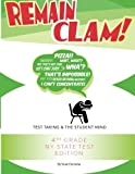 Remain Clam! 4th Grade NY State Test Edition