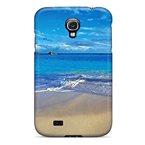 Perfect Blue Freedom Case Cover Skin For Galaxy S4 Phone Case
