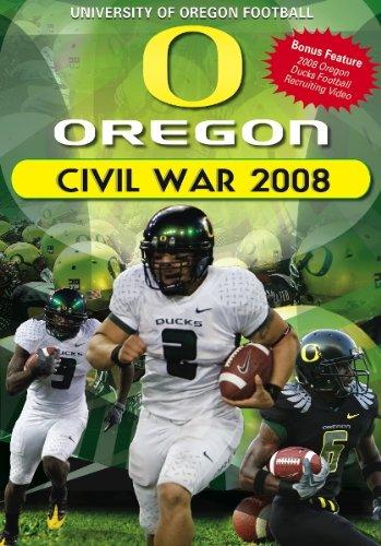 oregon football dvd - 6