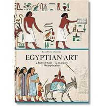 Émile Prisse d'Avennes: Egyptian Art XXL