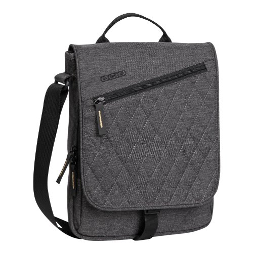 OGIO International Newt Tablet Case Backpack, Dark Static