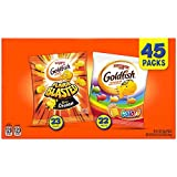 Pepperidge Farm, Goldfish, Crackers, 44.9