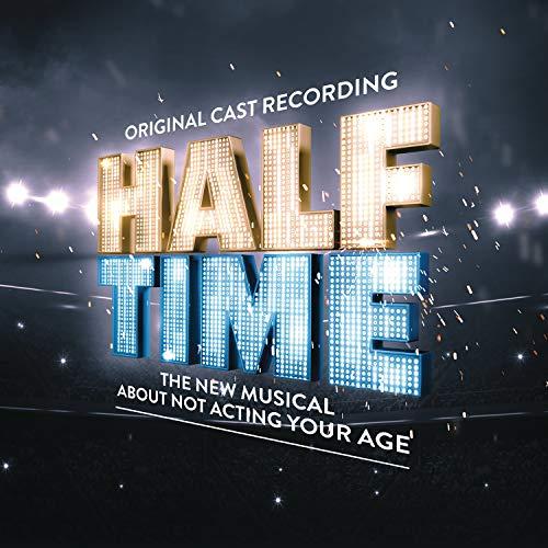 HALF TIME (Original Cast Recording) (Time Cd)