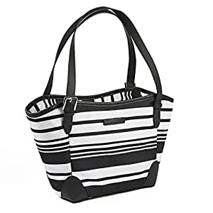 Amazon Com Rachael Ray Chelsea Dual Compartment Lunch Bag