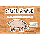 Berger & Wyse: Collected Food Cartoons from The Guardian