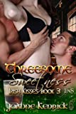 Threesome Sweetness (1Night Stand Book 143)