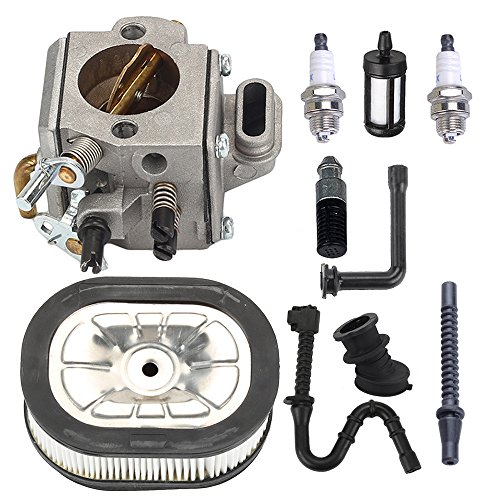 Used, Harbot Carburetor with Air Filter Repower kit for 044 for sale  Delivered anywhere in USA