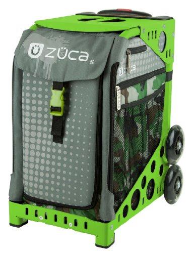 Zuca Bag Paintball (Green ()