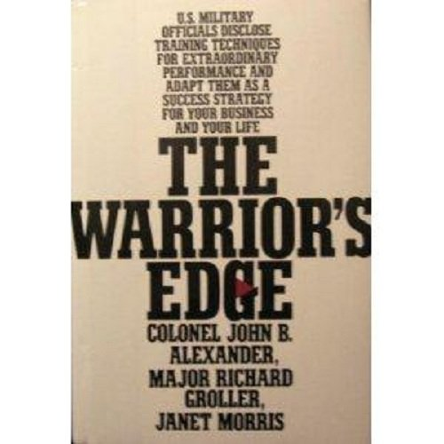 The Warrior's Edge