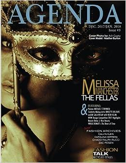 Agenda: December 2017/January 2018: Agenda Magazine, Kaylene ...