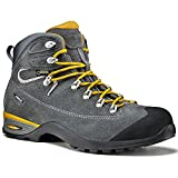 Asolo Women's Tacoma GV GORE-TEX Hiking Boot,Shark,US 10.5 M