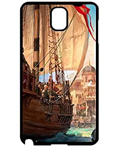 Bettie J. Nightcore's Shop Christmas Gifts 7578408ZA528086561NOTE3 Cute High Quality Anno 1404 Samsung Galaxy Note 3