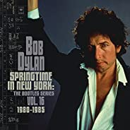 Springtime In New York: The Bootleg Series Vol. 16 1980-1985 DELUXE