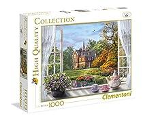 Puzzle - 1000 Pieces - A Cup Of Tea?
