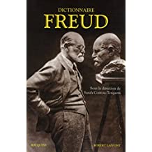 Dictionnaire Freud (Bouquins) (French Edition)