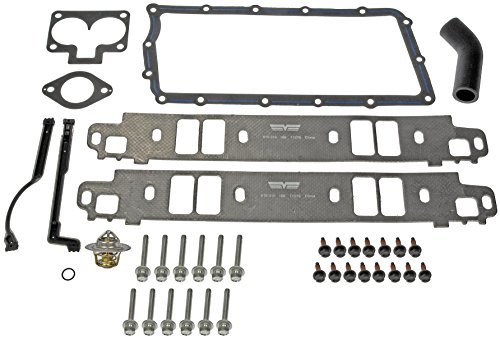 - Dorman 615-310 Dodge Jeep Intake Manifold Gasket Kit