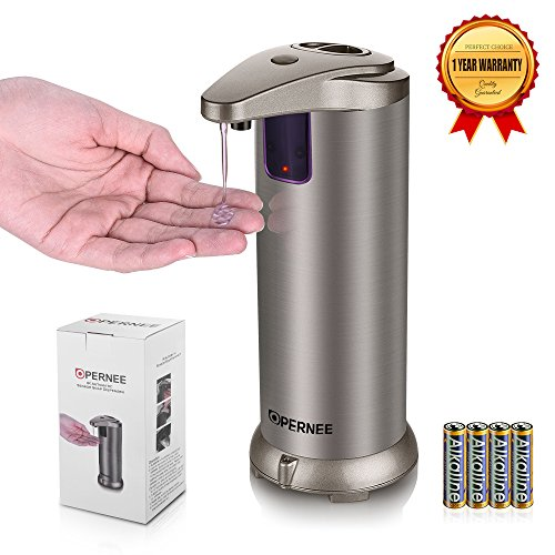 opernee-automatic-soap-dispenser-with-1-pack-batteries