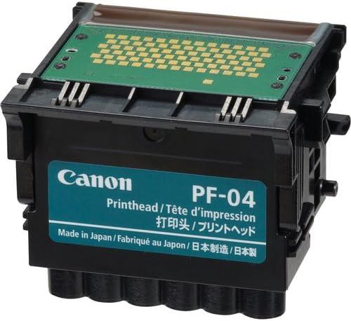 Canon pf-03 Cabezal Plotter pf-04: Canon: Amazon.es: Electrónica