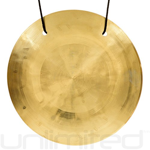 Unlimited Wind Gongs by Unlimited