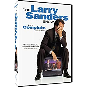 The Larry Sanders Show - Complete Series