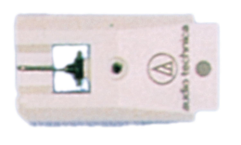 Iberiapc 4004533110133 - Aguja para tocadiscos audio technica atn3472p DK-DA3472P