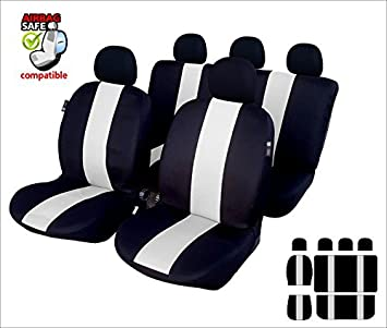 Awesome Akhan Tuning Akhan Sb606 Car Seat Cover Set Seat Seat Unemploymentrelief Wooden Chair Designs For Living Room Unemploymentrelieforg