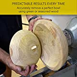 Woodcut Tools Bowlsaver for Coring Bowl Blanks