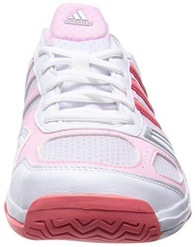 Adidas RALLY COURT Chaussures de tennis femme Blanc 39 1/3