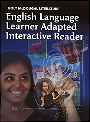 Holt mcdougal literature ell adapted interactive reader grade 9 holt mcdougal literature ell adapted interactive reader grade 9 1st edition fandeluxe Images