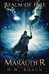 Realm of Fire: Marauder (Volume 3) Paperback