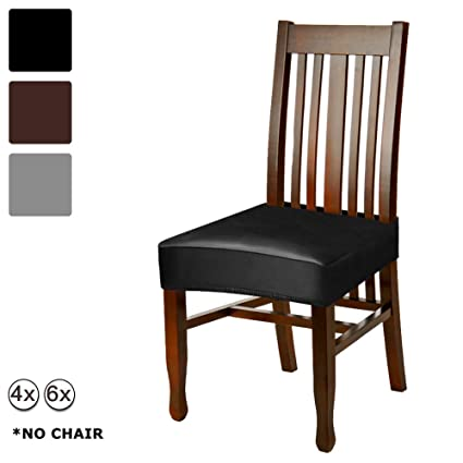 dining room chair seat covers waterproof
