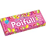 Meiji Poifull Mix Fruit Jelly Beans 1.86 oz