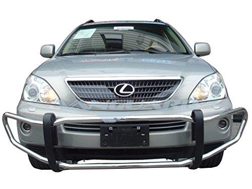 VANGUARD 2004-2009 Lexus RX330 RX350 RX400h Front Runner Bumper Guard S/S