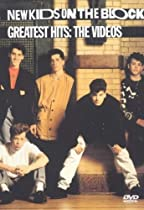 New Kids On The Block: Greatest Hits - The Videos  New Kids On The Block